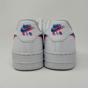 NIKE (Nike) AIR FORCE 1 LV8 KSA (GS)